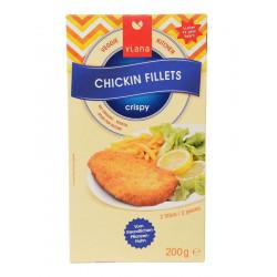 chicken fillets viana