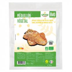 médaillon végétal bio Epi and Co