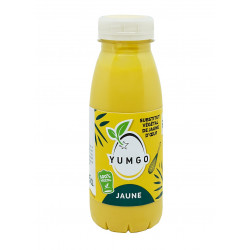 yumgo jaune 25cl