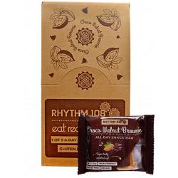 Rhythm 108 choco walnut brownie
