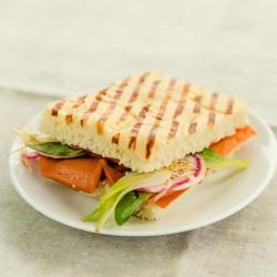 sandwich odontella