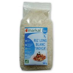 Riz Indica bio MARKAL