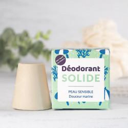 lamazuna déodorant solide douceur marine peaux sensibles