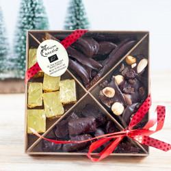 assortiment chocolats fins Façon Chocolat