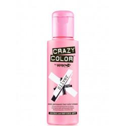 crazy color silver 027