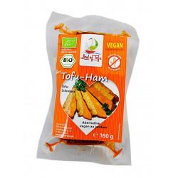 Tofu Ham Lord of Tofu