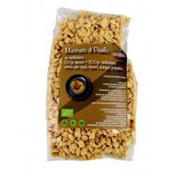 protéines de pois bio texturées Pangea Food