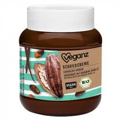 pâte à tartiner au chocolat Veganz