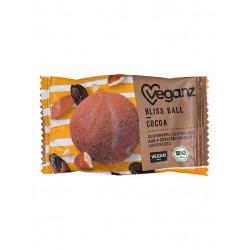 bliss ball Veganz au cacao
