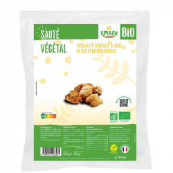 sauté végétal bio Epi and Co