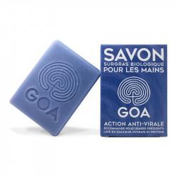 le GOA savon antiviral pour les mains Gaiia