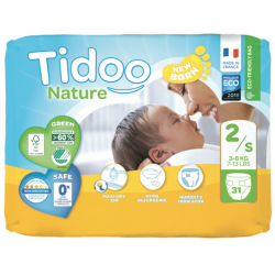 Couches Tidoo - T2/S