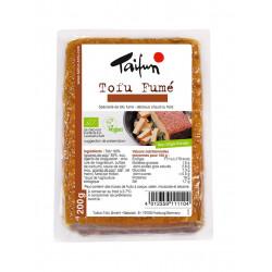 tofu fumé Taifun
