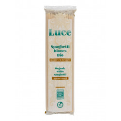 spaghetti blancs bio Luce
