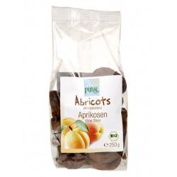 abricot sec bio dénoyauté Pural