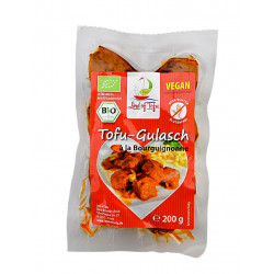 tofu bourguignon Lord of Tofu