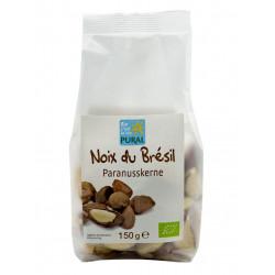 noix du Brésil bio Pural