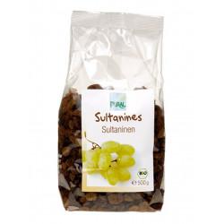 raisin sec sultanine bio Pural