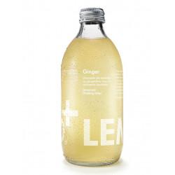 Lemonaid ginger