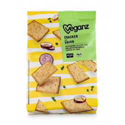 crackers oignon Veganz