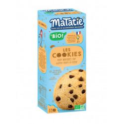 cookies aux pépites de chocolat Matatie