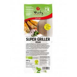 Super griller vegan Wheaty