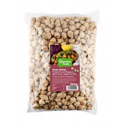soja cube Vantastic Foods