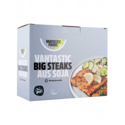 Vantastic Food soja steaks