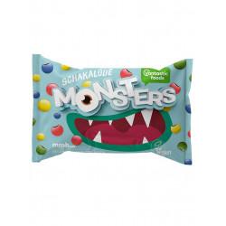 bonbons chocolat Monsters Vantastic Foods