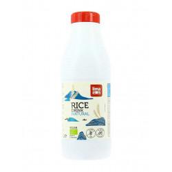 boisson riz nature bio Lima
