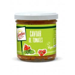 caviar de tomates bio Senfas