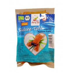 tofu homard Lord of Tofu