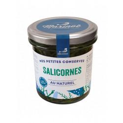 salicornes au naturel Marinoe