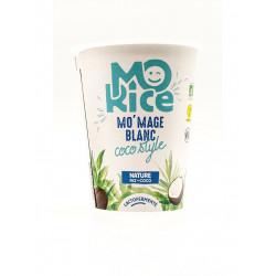 momage blanc nature Mo Rice