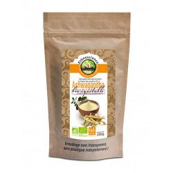 ashwagandha Ecoidées poudre bio