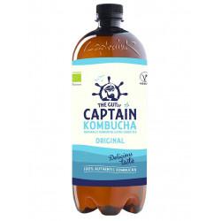 gutsy captain kombucha 1L original
