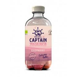 The Gutsy Captain water kefir framboise