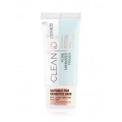 base minimisatrice de pores Catrice Clean ID
