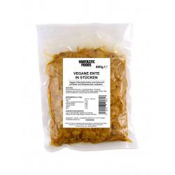 aiguillettes de canard vegan Vantastic Foods