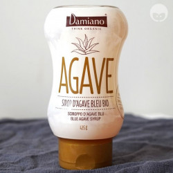 damiano - sirop d'agave
