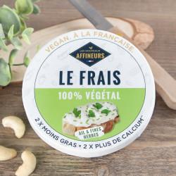 Le Frais Ail et Fines Herbes - Nouveaux Affineurs