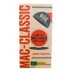 Mac Classic Terra Vegane