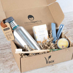 vegan box nomade OVS