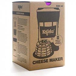 Kefirko kit de fabrication du fromage 848ml