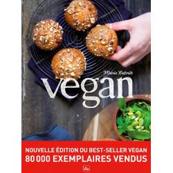 Vegan Marie Laforet