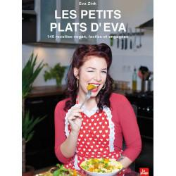 Les Petits Plats d Eva Zink - éditions La Plage