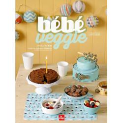 bébé veggie Ophélie Véron - Editions La Plage