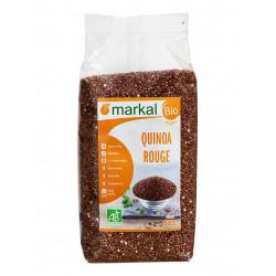 Markal quinoa rouge bio Real