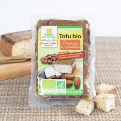 tofu amandes noisettes Moulin des Moines