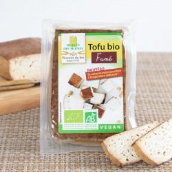 tofu fumé Moulin des Moines